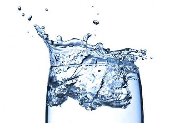 Messaggi e memorie dell'acqua diamante