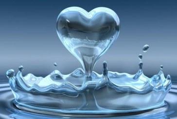 Acqua magnetizzata