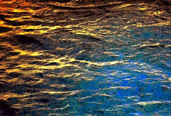 Acqua di Santa Maria alla Fontana