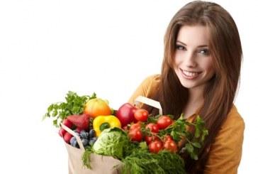 Antiossidanti per l'alimentazione anti-age