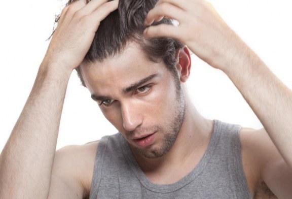 perdita di peso e cause di perdita di capelli