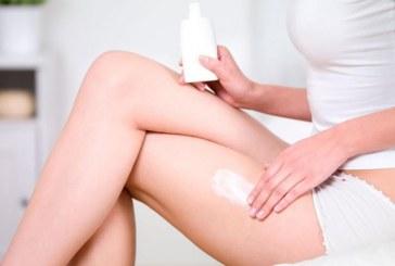 Movimenti del massaggio anticellulite