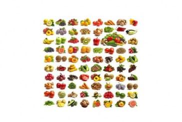 Frutti di bosco, antiossidanti naturali