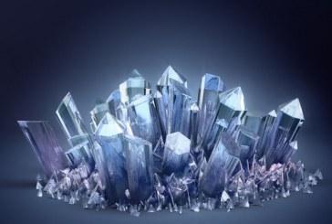 I cristalli e le loro configurazioni