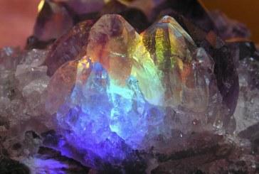 Bibliografia sui cristalli