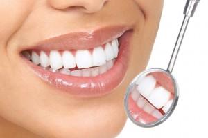 infiammazione cavo orale