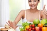 La dieta per iperacidità
