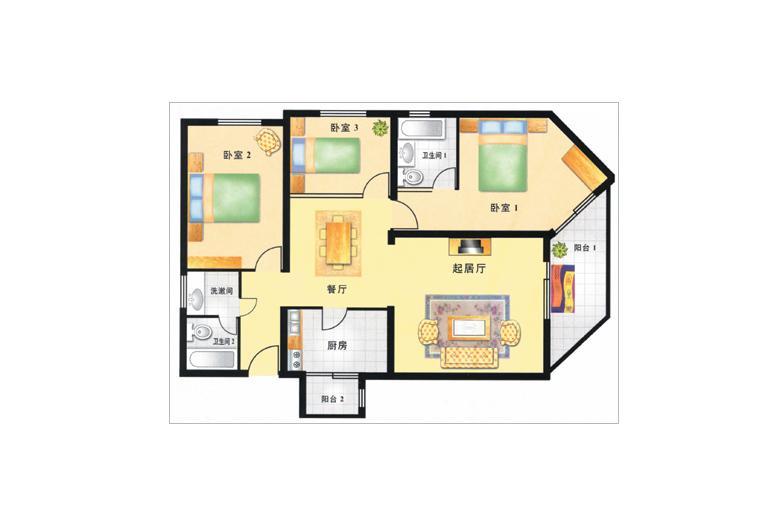 Feng shui al lavoro altrasalute for Registrare gli stili di casa