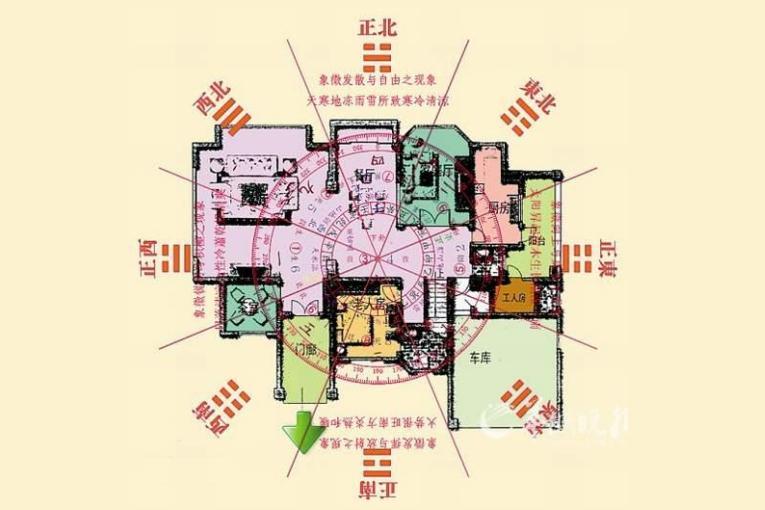 Feng Shui Colori Ufficio : Ufficio feng shui 28 images piante ufficio feng shui shui