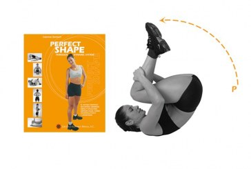 Perfect Shape tercera parte
