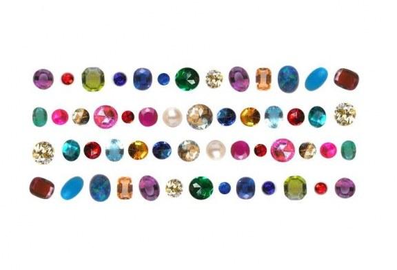 Usi delle gemme