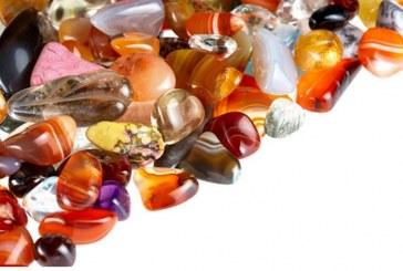 Storia delle gemme