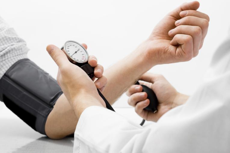 I sintomi della pressione alta