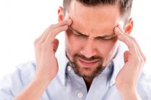 Oligoterapia per il mal di testa