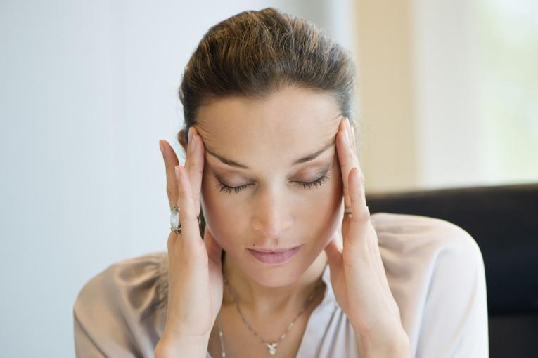 Fiori di Bach per il mal di testa