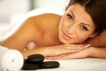 Massaggio drenante del viso