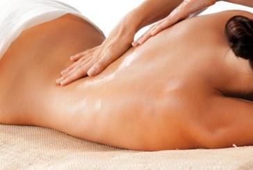 Massaggio speciale per lei