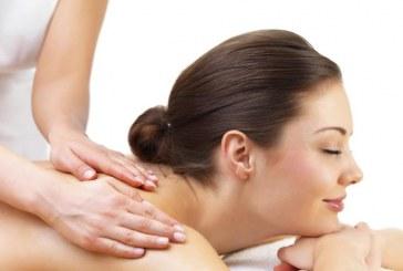Massaggio fascia muscolare