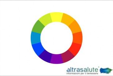 Gem Therapy e spettro cromatico