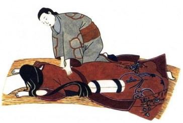 Shiatsu contro la depressione