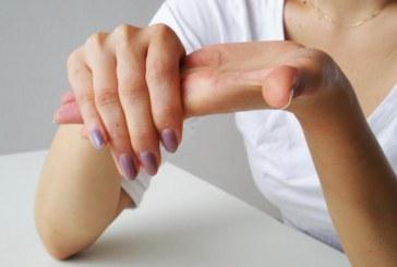 Massaggio per chi sta al computer
