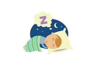 Il bambino fatica ad addormentarsi