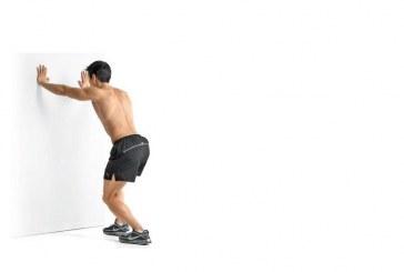 Metodi di stretching