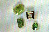 Gemmoterapia smeraldo