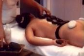 massaggio pietre calde 1
