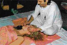 massaggio indiano 1