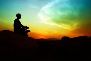 Dove e quando meditare