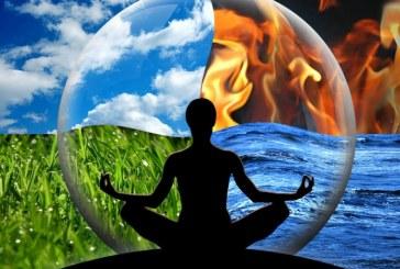 Meditazione zazen
