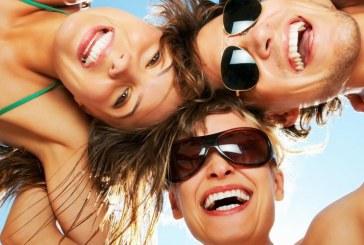 La risata, ridere è come drogarsi