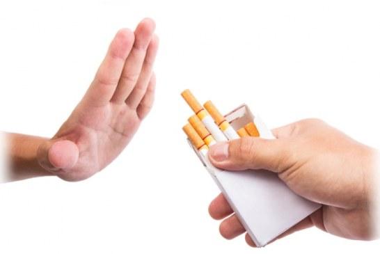 Stop al fumo con rimedi naturali