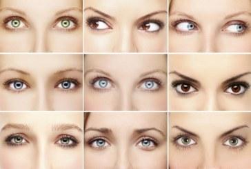 Affezioni agli annessi oculari