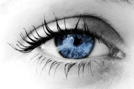 Prendete cura degli occhi