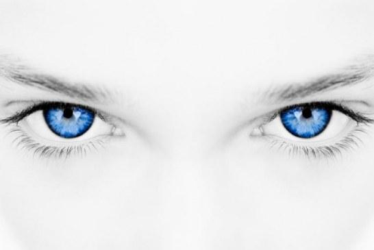 Strabismo, gli occhi storti