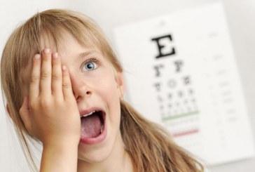 Affezioni di cornea ed iride