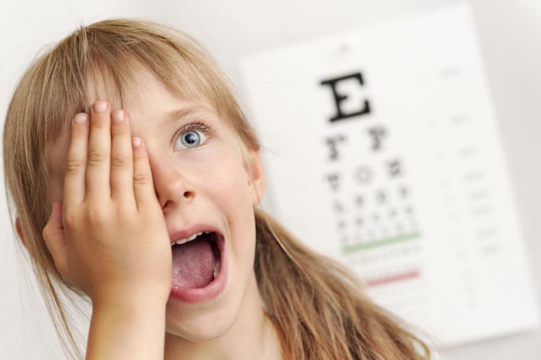 Oli Essenziali per gli Occhi