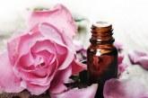 La rosa in aromaterapia e floriterapia