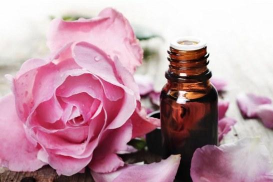 Olio essenziale di Legno di Rosa