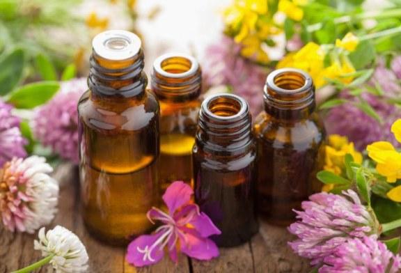 Oli Essenziali per Stomaco e Addome