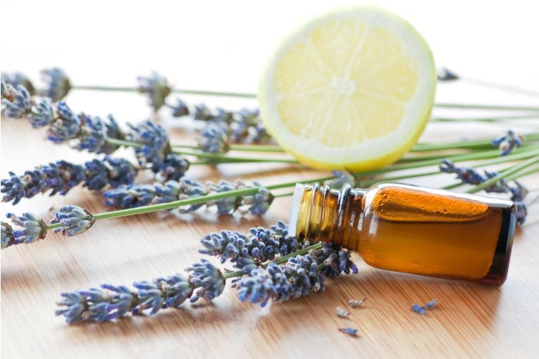 Oli Essenziali per i Reumatismi