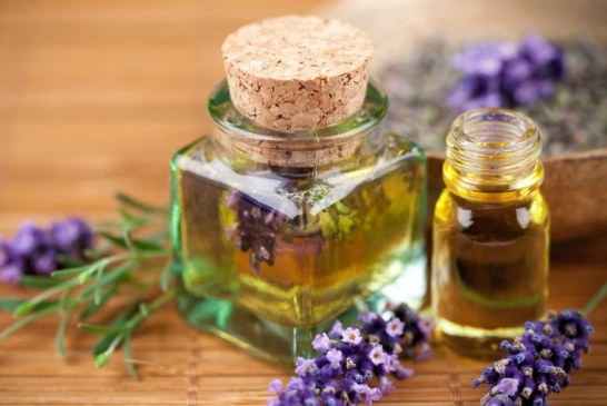 Olio Essenziale di Salvia Sclarea