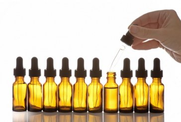 Un corso sugli oli essenziali