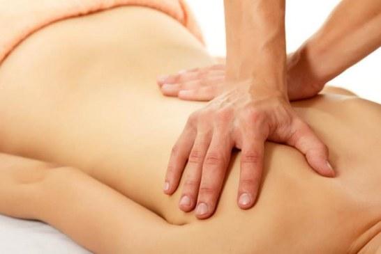 Osteopatia fluidica metodo Poyet