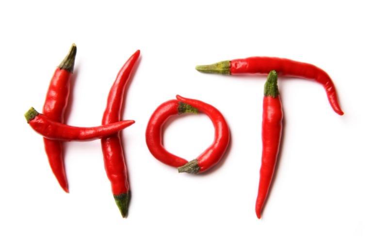 Vongole fritte al peperoncino