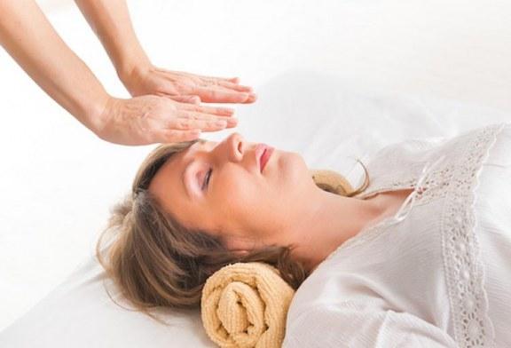 Reiki e Pranoterapia