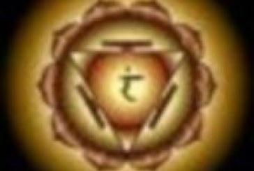 Terzo Chakra Manipura
