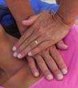 reiki trattamento posizione 12